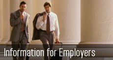 Information for Employer